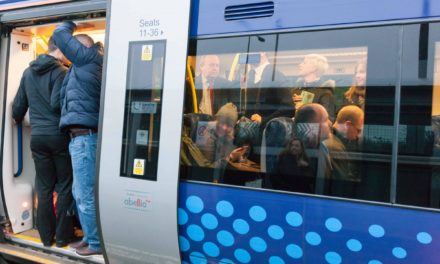 More train services could be coming to North Berwick to Edinburgh line after repeated overcrowding