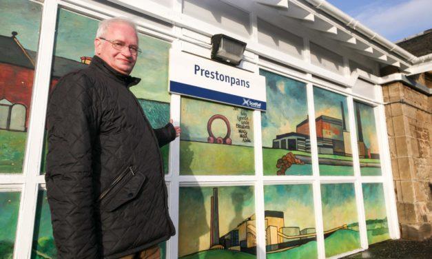 Get Involved | East Lothian Community Rail Partnership