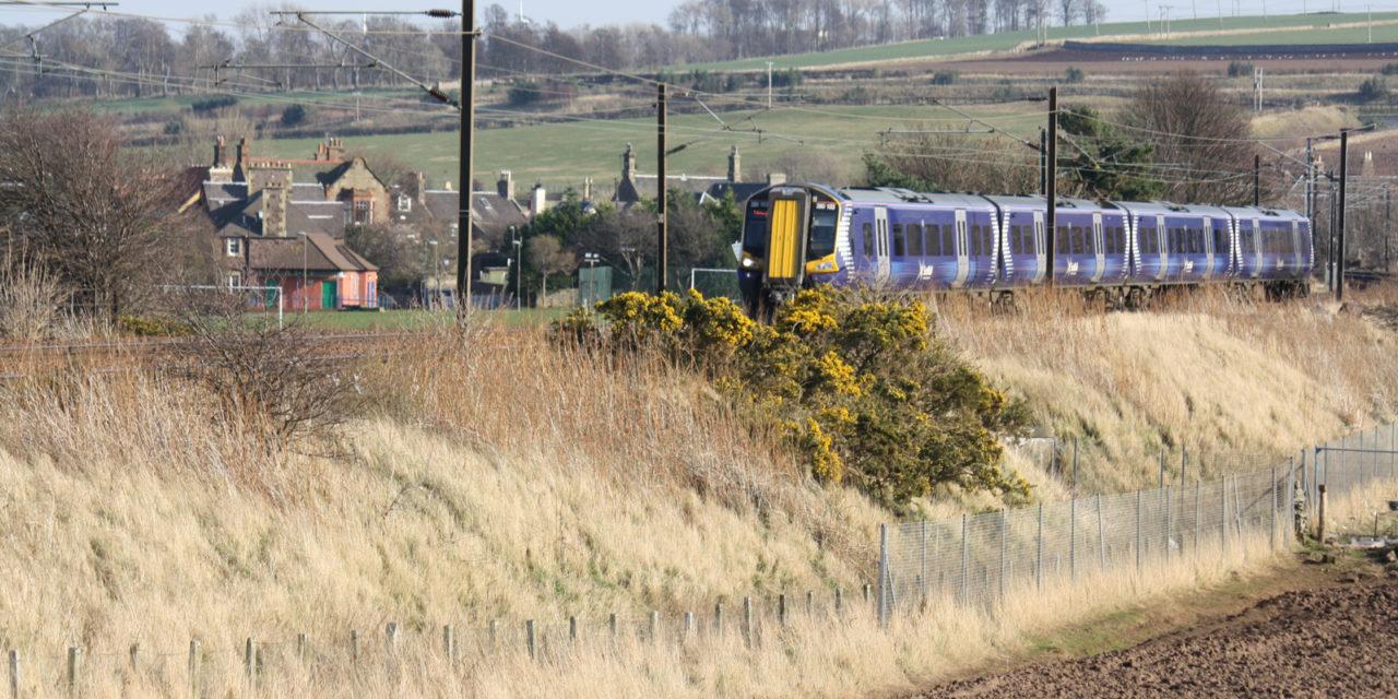 ScotRail outlines plans for East Lothian 2019-2024 | East Lothian